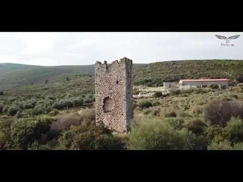 Μεσαιωνικός πύργος Οινόης