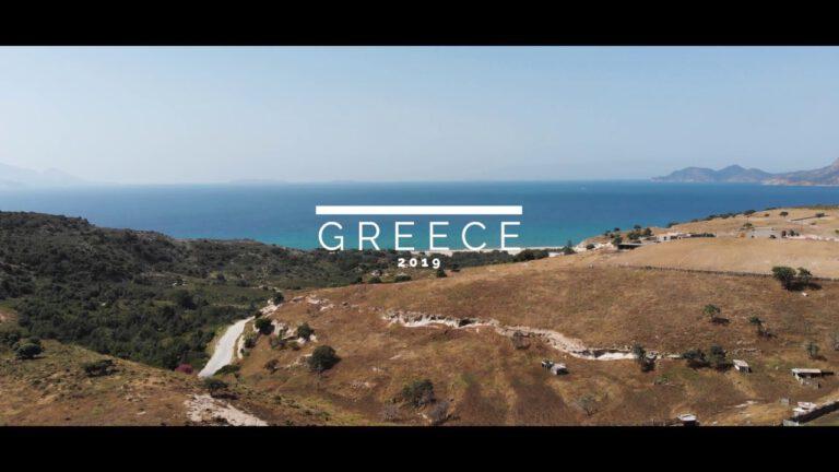 Kos Hippocrates Island