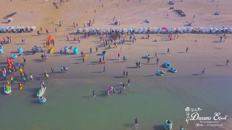 Sugandha Beach Cox's Bazar