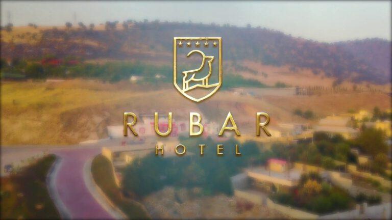 Rubar Hotel Aerial Video