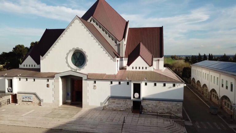 Basilica Santuario della Madre di Dio Incoronata