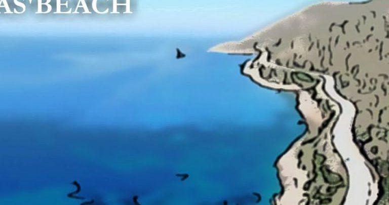 Παραλία Χάρακα