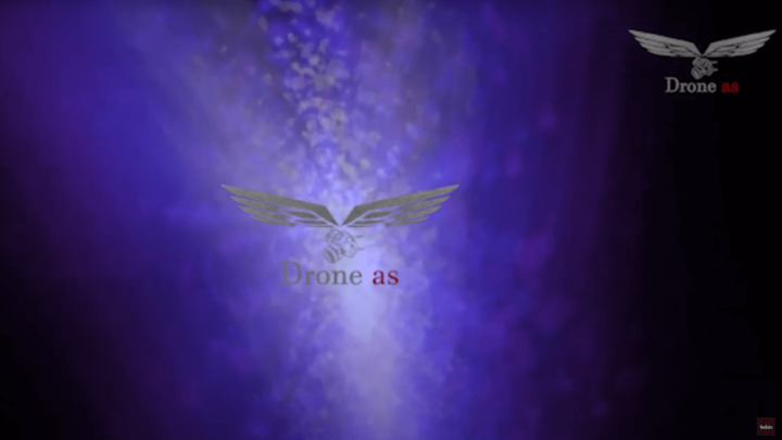 Droneas gr Showreel