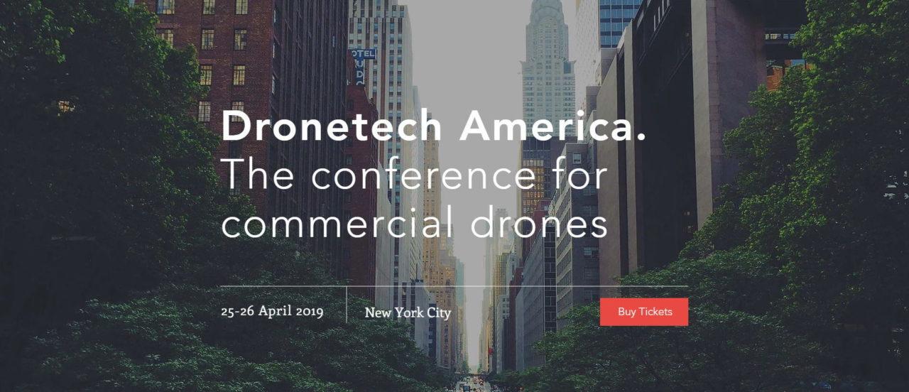 Dronetech America