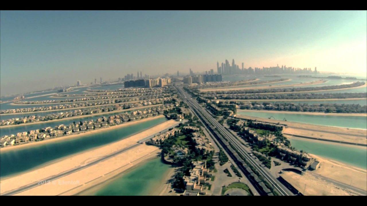 Palm Jumeirah Video